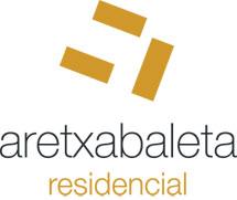 aretxabaleta-residencial-logo